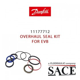 11177712 - OVERHAUL SEALS KIT FOR EVB - DANFOSS