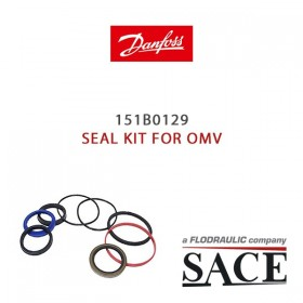 151B0129 - OVERHAUL SEAL KIT FOR OMV - DANFOSS