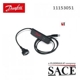 11153051 - CG150-2 CAN USB INTERFACE