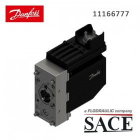 11166777 - ELECTRICAL ACTUATOR PVEH 11-32 V - DANFOSS