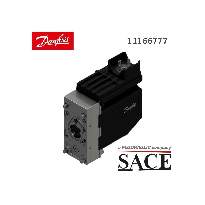 11166777 - ELECTRICAL ACTUATOR PVEH 11-32 V - DANFOSS