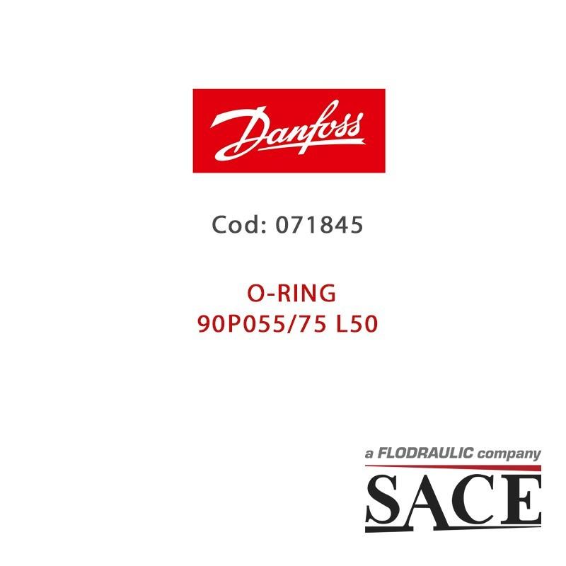 071845 - O-RING PORTACORTECO 90P055/75 L50 - DANFOSS