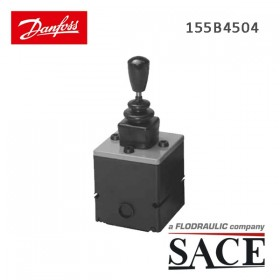 155B4504 - PVRES REMOTE CONTROL - DANFOSS