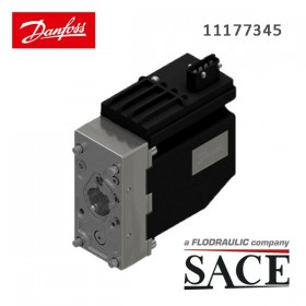 11177345 - ELECTRICAL ACTUATOR PVEA-NP 11-32 V - DANFOSS