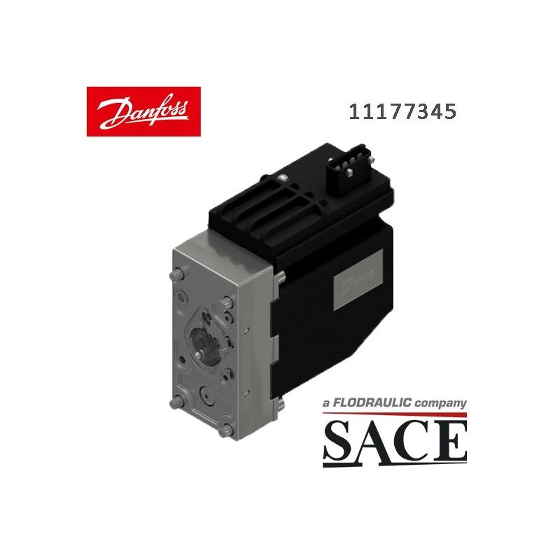 11177345 - ELECTRICAL ACTUATOR PVEA-NP 11-32 V - DANFOSS
