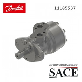 11185537 - ORBITAL MOTOR OMR X 50 - CYLINDRICAL SHAFT Ø25 - DANFOSS
