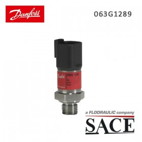 063G1289 - PRESSURE TRANSMITTER MBS 1250-3416-C3GB04 - DANFOSS