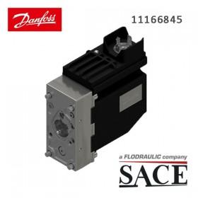 11166845 - ELECTRICAL ACTUATOR  PVEM-R - DANFOSS