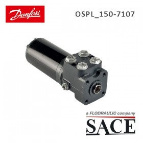 150-7107 - STEERING UNIT OSPL 630 LS - DANFOSS