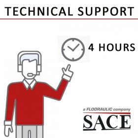 REMOTE TECHNICAL SUPPORT - FOUR HOUR