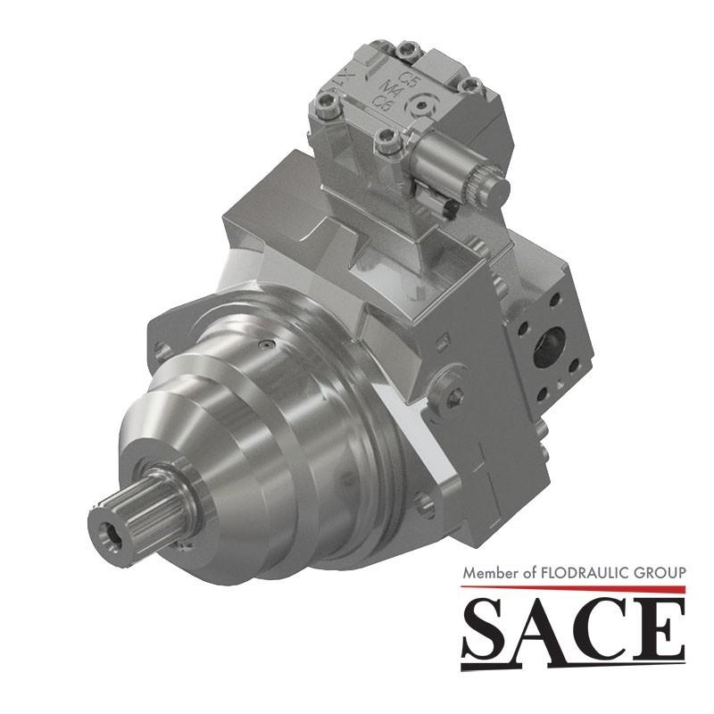 83018239 - Motore H1 - H1B110A-E2AA-NBTB-CSJS-SA10NN-045Z00-NNN