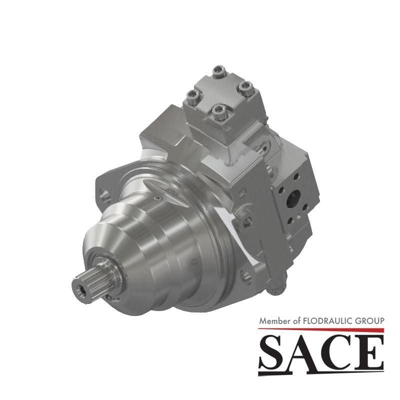 83060232 - Motore Serie H1 - H1B110AA-L2BA-NBPB-CNJN-NA10NN-035E00-NNN