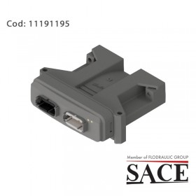 Microcontrollore - 11191195