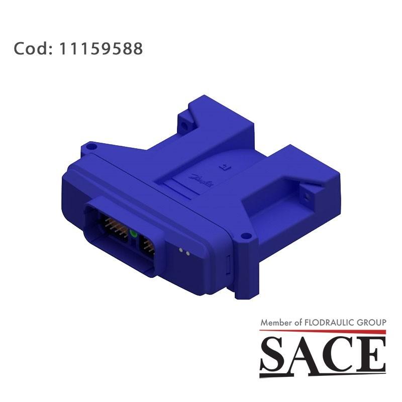 Microcontrollore - 11159588