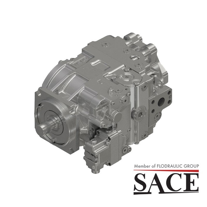 Pompe Serie 90 Danfoss: 90R075-KA5AB60-S3S1-D02-GBA-424230