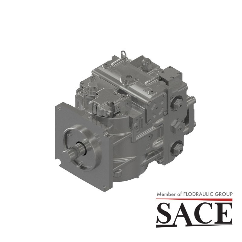 Pompa a circuito chiuso - 90L180-KA5BC80-SCC8-J03-NNN-424224