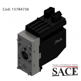 157B4736 - COMANDO ELETTRICO PVEA-DI 11-32V AMP ATT