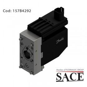 157B4292 - ELECTRICAL ACTUATOR PVEO 24 V DEUTSCH CONN