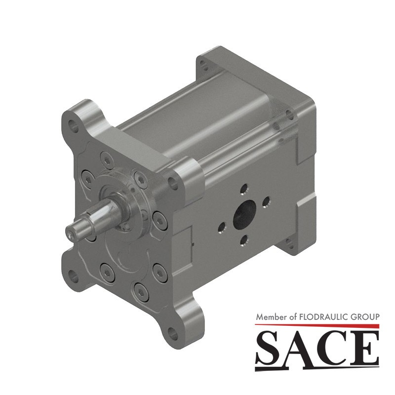 211.25.111 - GEAR PUMP SNP3/75 D CO43 - TUROLLA