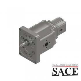789.40.129.00 - GEAR PUMP PFN106 + 14 D CO31