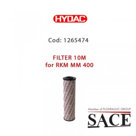 1265474 - CARTRIDGE 10M FOR RKM MM 400