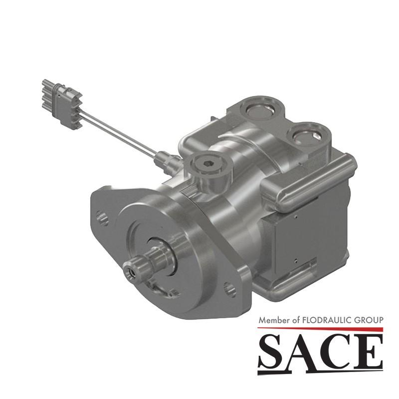 4253024 - MOTOR SERIES 40 - MMF025C-AE-GCD-NNN