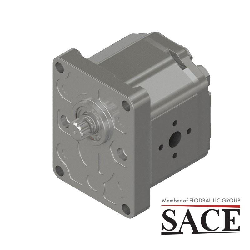 111.20.739.00 - Gear Pump - SNP2NN/4,0LN06SAP1C3C3NNNN/NNNNN