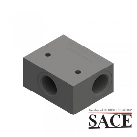 922518810 - HOUSINGS SDC16-2-HG-8B
