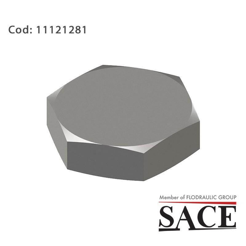 11121281 - CAVITY PLUGS CP08-B-3-B2