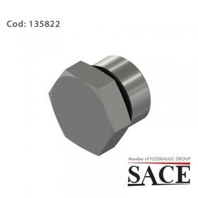 135822 - CAVITY PLUGS CP10-B-3-B2 - COMATROL