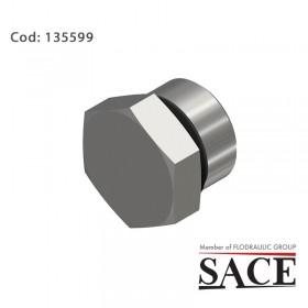 135599 - CAVITY PLUGS CP10-B-3-B3 - COMATROL