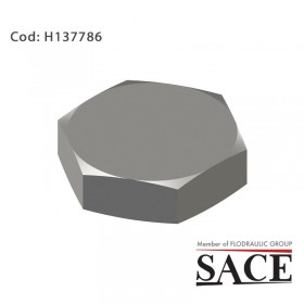 H137786 - TAPPO CP12-B-3-B2 - COMATROL