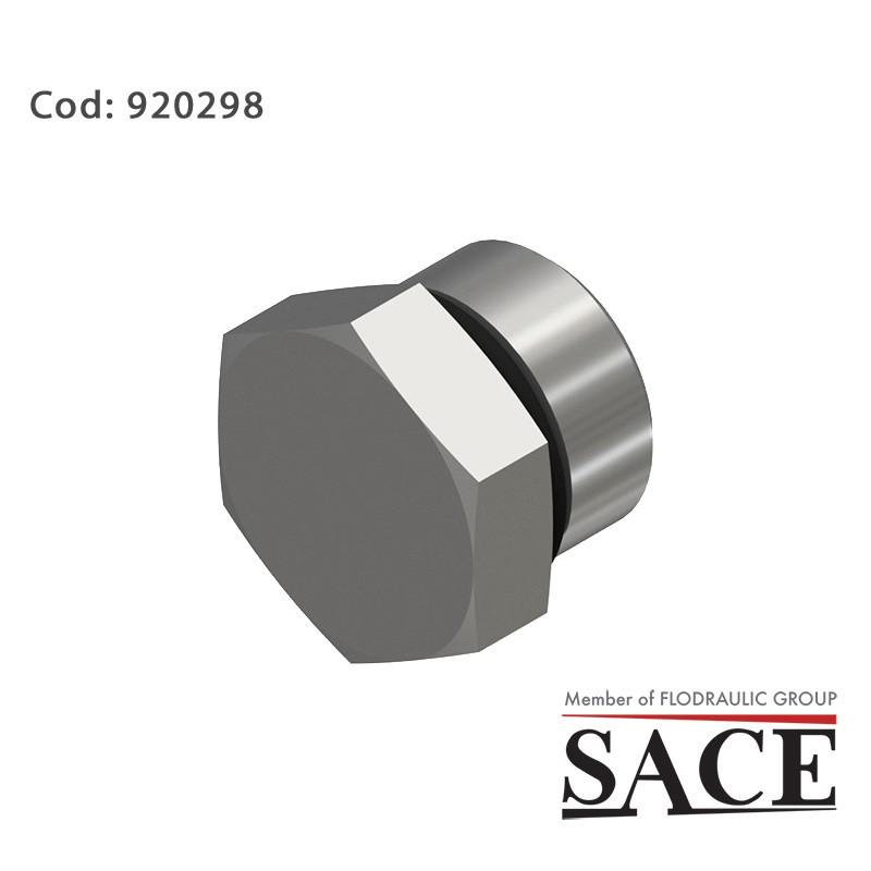 920298 - CAVITY PLUGS CP16-B-2-B