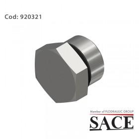 920321 - CAVITY PLUGS CP16-B-3-B