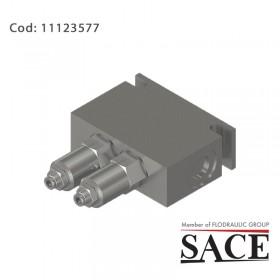 11123577 - VALVE CP448-2-3B-B0EB-230-3.0-040