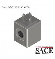 OD02170130AC00- BOBINA S8-H 26VDC