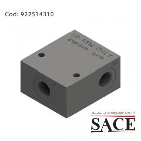 922514310 - HOUSING SDC 10-3-SE3B (3/8)