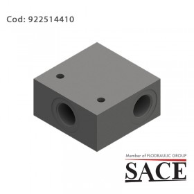 922514410 - HOUSINGS SDC 10-3-SE4B (1/2)