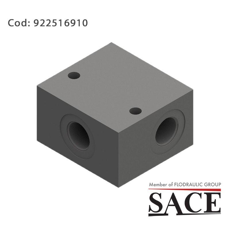 922516910 - HOUSING SDC10-2-DG3B (3/8)