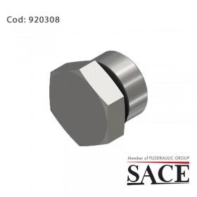 920308 - CAVITY PLUG CP20-B-2-B