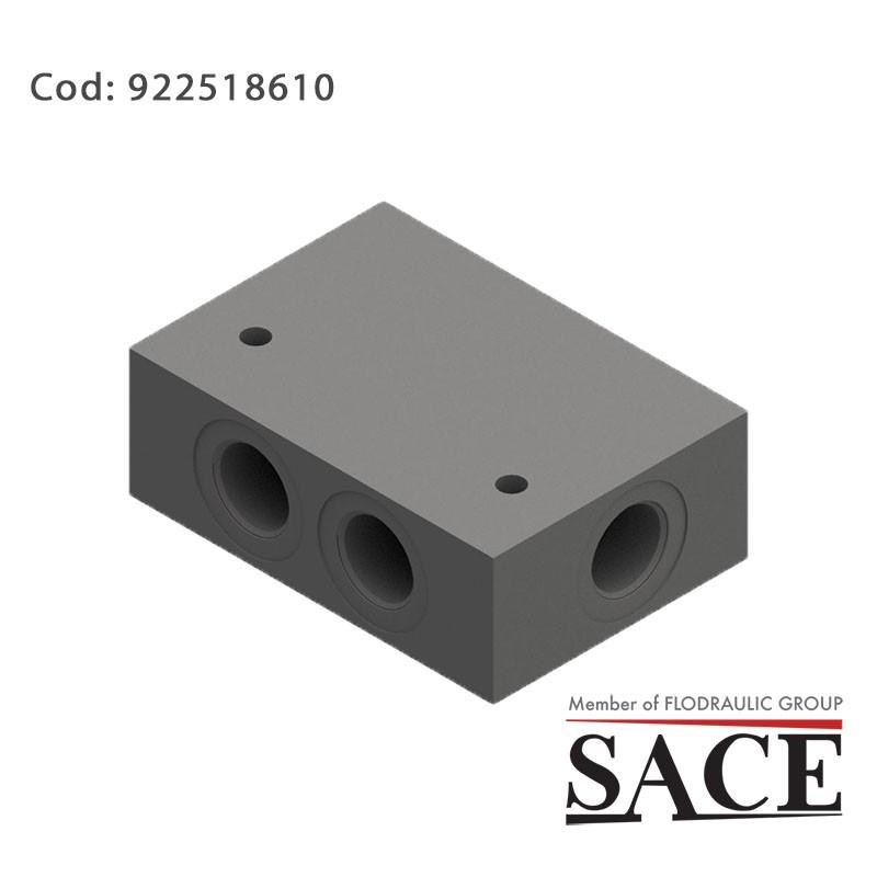 922518610 - CORPO DCB10-3S-SE-4B