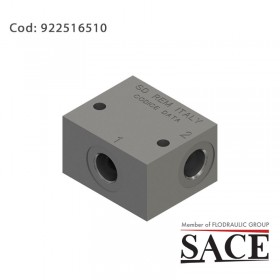 922516510 - HOUSINGS SDC08-2-DG3B (3/8)
