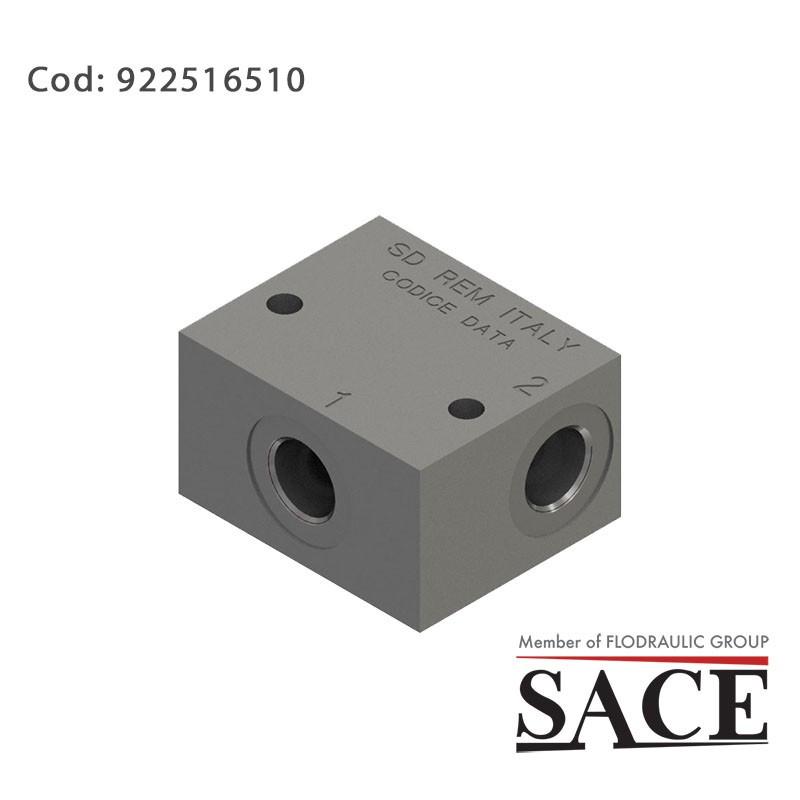 922516510 - HOUSINGS SDC08-2-DG3B (3/8)