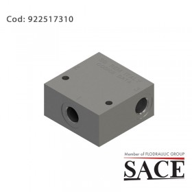 922517310 - HOUSINGS SDC10-3S-SE-3B