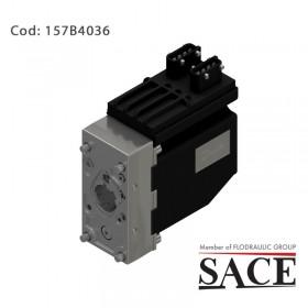 157B4036 - COMANDO ELETTRICO PVEH-DI 11-32V AMP ATT