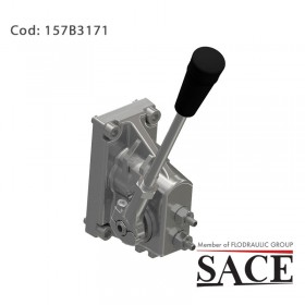 157B3171 - MECHANICAL HAND CONTROL