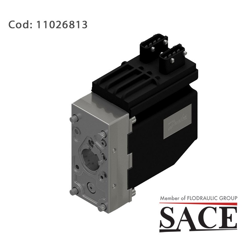 11079033 - ELECTRICAL ACTUATOR PVED-CC 11-32V