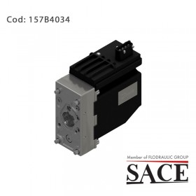 11079033 - ELECTRICAL ACTUATOR PVEH 11-32V AMP ATT