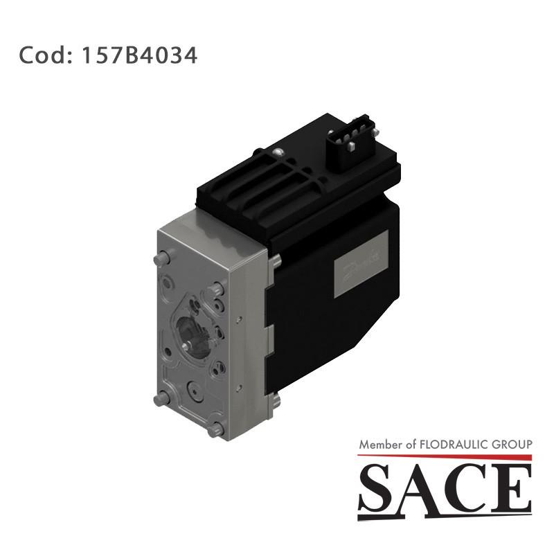 157B4034 - COMANDO ELETTRICO PVEH 11-32V AMP ATT