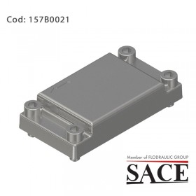 157B0021 - COPERCHIO PER MODULI AZION. MECCAN. PVMD  ACC